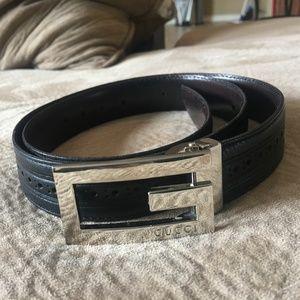 Gucci Accessories - Rare Authentic Gucci Detachable Belt